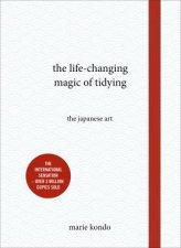 The LifeChanging Magic of Tidying  Gift Ed