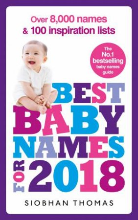 Best Baby Names For 2018