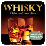 Whisky Tin: A Guide To 50 Of The World's Best Whiskies by Various