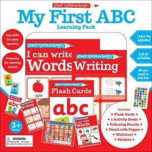 Back to School Boxset: My First ABC by Various