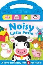 Noisy Little Farm: Swing-Along sounds by Various