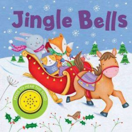 Sound Book: Jingle Bells by Various