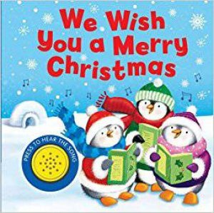Sound Button: We Wish You a Merry Christmas by Various