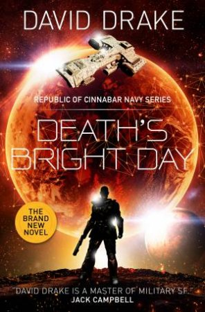 Republic Of Cinnabar Navy 11:Death's Bright Day