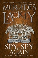 Spy Spy Again