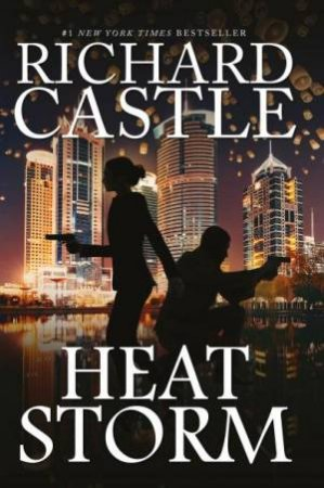 Heat Storm by Richard Castle