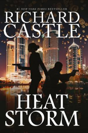 Heat Storm by Richard Castle