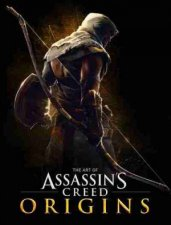 The Art Of Assassins Creed