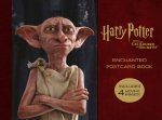 Harry Potter And The Chamber Of Secrets Postcard Book