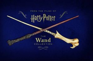 Harry Potter: The Wand Collection by Titan Books