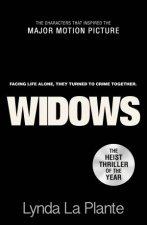 Widows Film TieIn