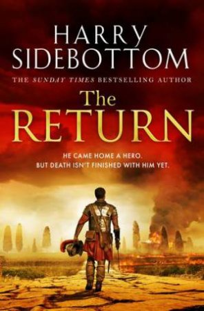 The Return by Harry Sidebottom