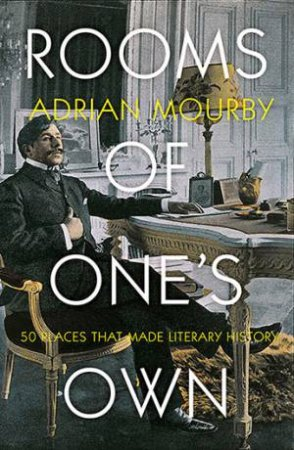 Room Of One's Own by Adrian Mourby