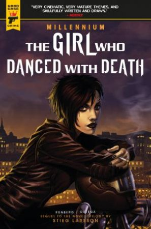Millennium: The Girl Who Danced with Death