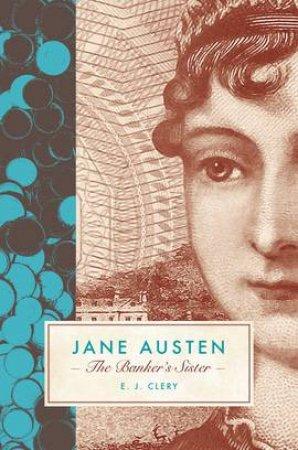 Jane Austen by E. J. Clery