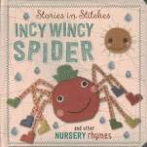 Incy Wincy Spider And Other Nursery Rhymes