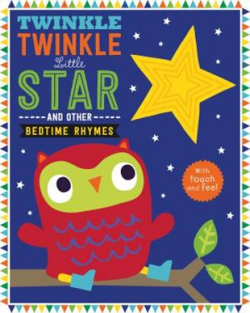 Twinkle Twinkle Little Star and other Nursery Rhymes by Various