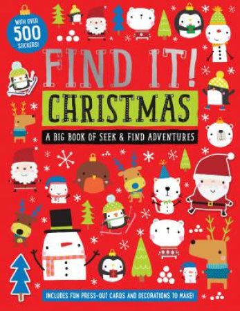 Find It! Christmas by Various