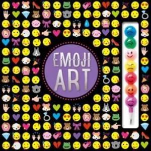 Emoji Art by Various