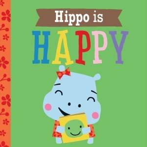 Hippo Is Happy