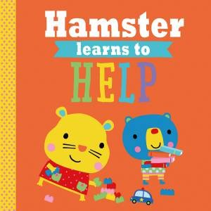Hamster Learns To Help