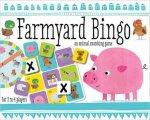 Baby Town: Farmyard Bingo by Various