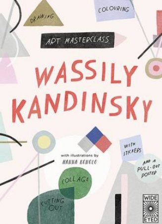 Kandinksy (Art Masterclass With)