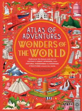 Atlas of Adventures: Wonders of the World