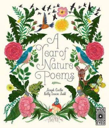 A Year of Nature Poems