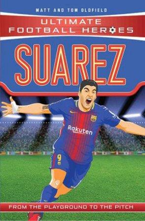 Suarez (Classic Football Heroes)