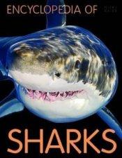 Encyclopedia Of Sharks
