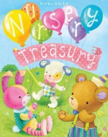 Nursery Treasury by Various