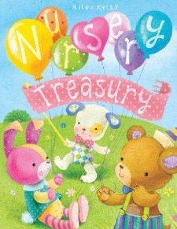 Nursery Treasury