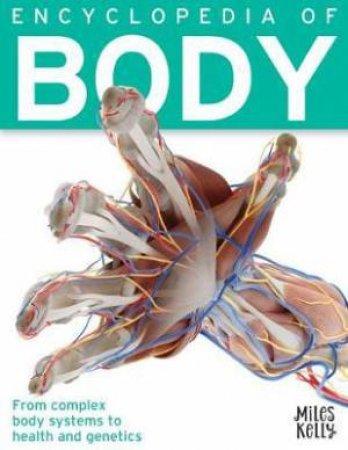 Encyclopedia Of Body
