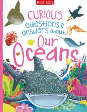 Curious Questions  Answers About Our Oceans