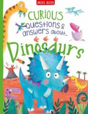 Curious Questions  Answers About Dinosaurs