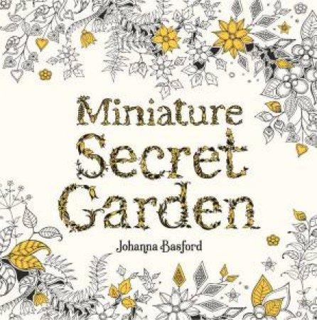 Miniature Secret Garden