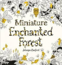 Miniature Enchanted Forest