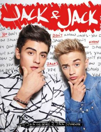 Jack And Jack: You Don't Know Jacks
