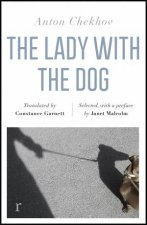 Riverrun Classics The Lady With The Dog And Other Stories