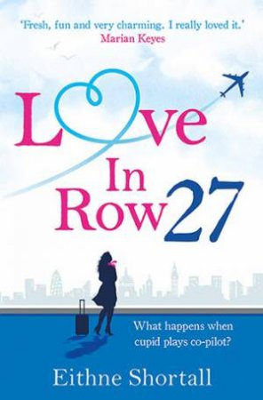 Love In Row 27 by Eithne Shortall