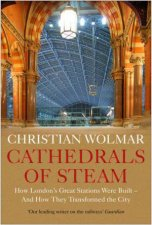 Cathedrals Of Steam