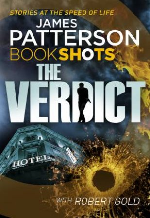 Book Shots: The Verdict