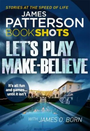 Book Shots: Let's Play Make-Believe