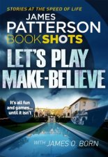Book Shots Lets Play MakeBelieve