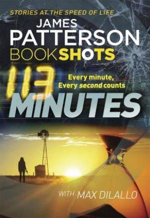 Book Shots: 113 Minutes
