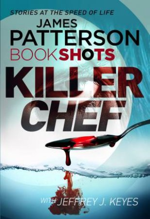 Book Shots: Killer Chef