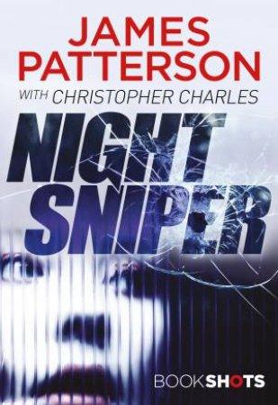 BookShots: Night Sniper