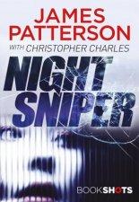 BookShots Night Sniper