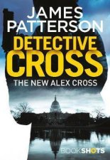 Book Shots Detective Cross